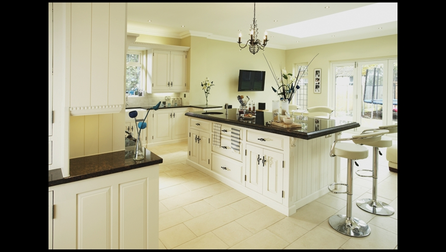 Regency Kitchen 1