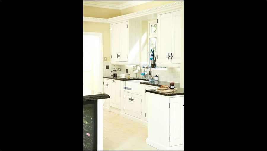Rregency Kitchen 2
