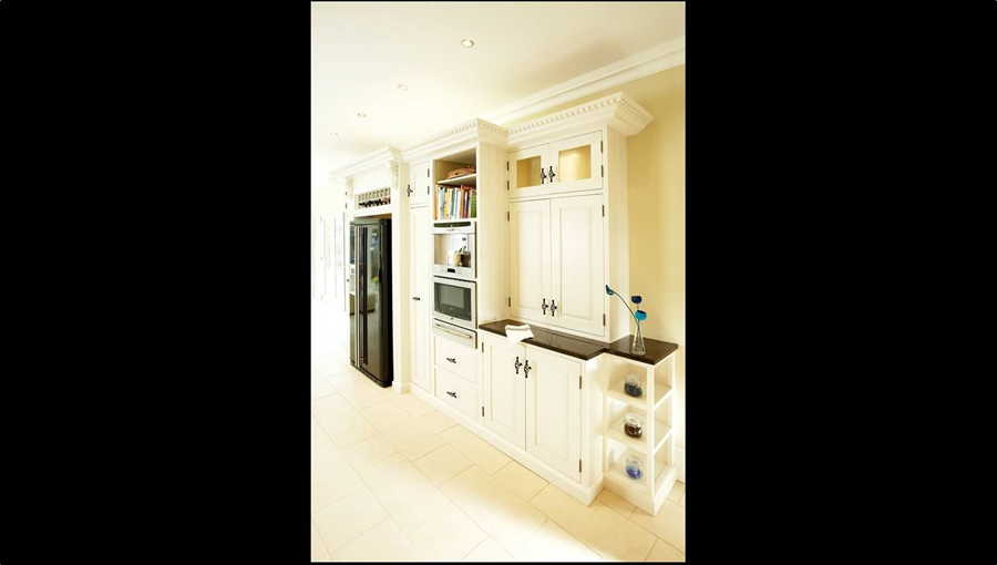 Rregency Kitchen 5